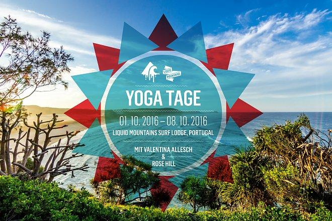 Yogatage