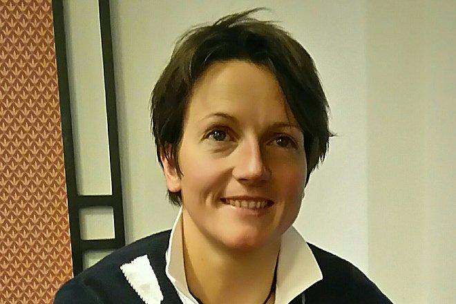 Beatrix Baumgartner