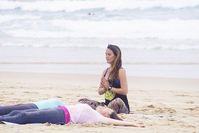 Rose Hill - Yoga