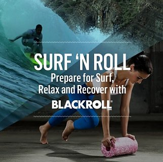 LQM Event Week Surf'n'Roll 21. bis 28. Oktober 2015